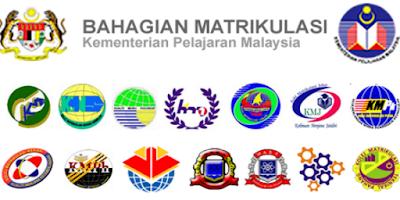 Permohonan Semak Semula Keputusan PSPM 2018/2019 Peperiksaan Semester Program Matrikulasi