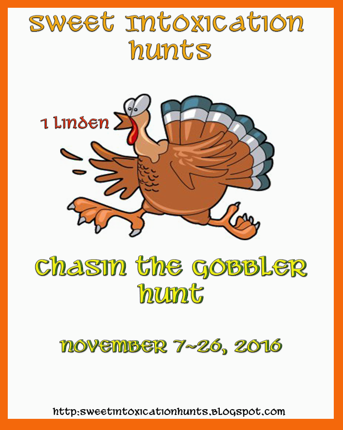 Chasing the Gobbler Hunt