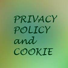 PRIVACY POLICY and COOKY