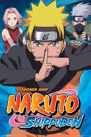 Assistir 4 Temporada Naruto Shippuden Online
