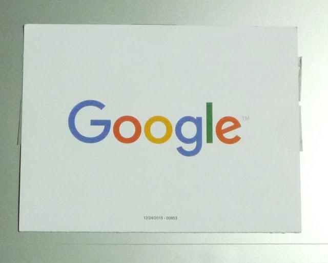 Google AdSense 案内