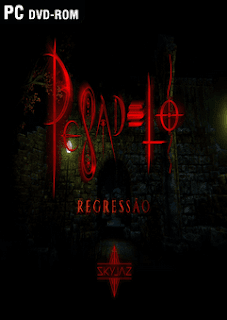 لعبة Pesadelo Regressao