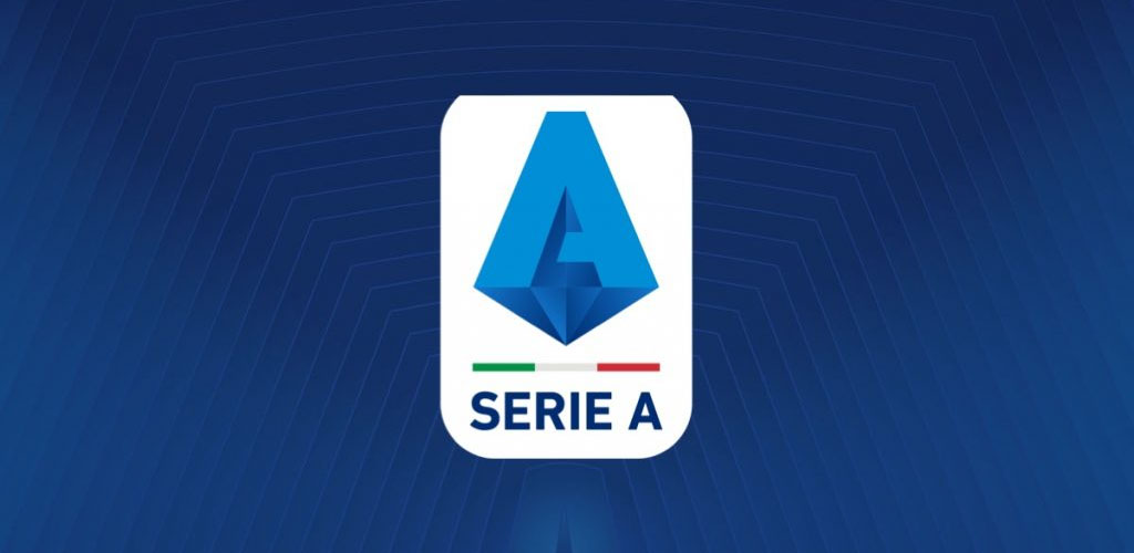 All-New Serie A Logo 2019 Revealed - Footy Headlines