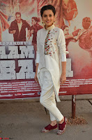 Taapsee Pannu Looks Super Cute in White Kurti and Trouser 15.JPG