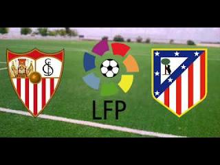 اون لاين مشاهدة مباراة أتلتيكو مدريد وإشبيلية بث مباشر 23-1-2018 كاس ملك اسبانيا اليوم بدون تقطيع