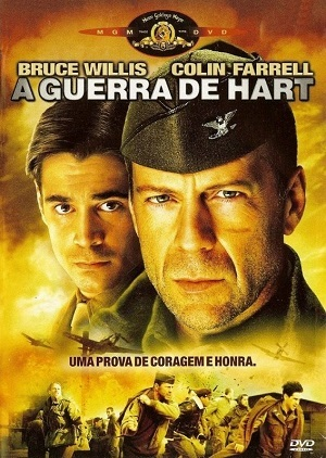 A Guerra de Hart Torrent Download