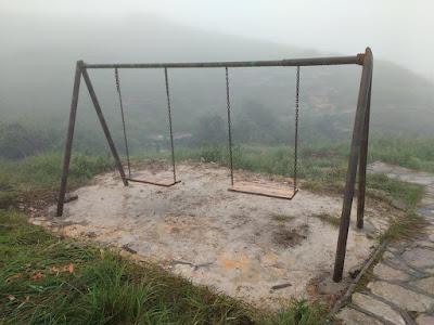 Cherrapunji Meghalaya Tourism Scenery