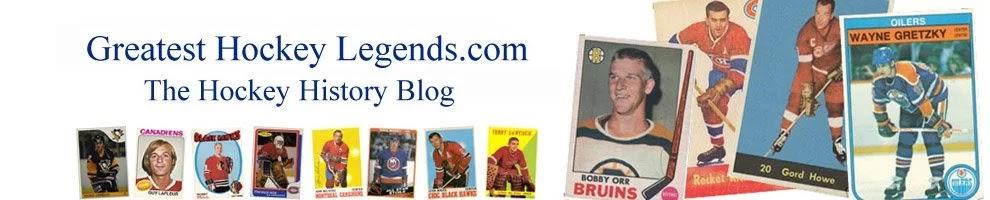 Philadelphia Flyers Legends Bob Froese
