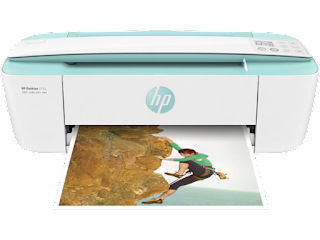 HP DeskJet 3755 Compact Review and Driver Download