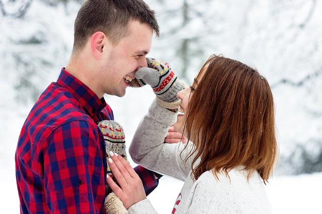 5 مراحل تمر منها كل علاقة حب..  للأسف العديد من الأزواج  ينفصلون في المرحلة الثالثة.. !