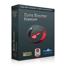 برنامج Game_Booster  لتسريع الالعاب