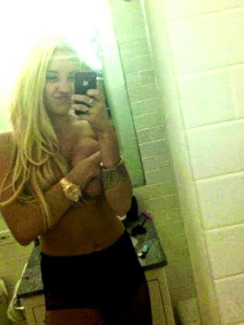 Amanda Bynes Nude Pussy 46