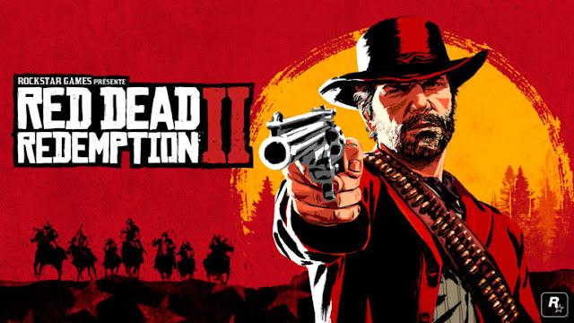 روكستار ترد على منتقديها من خلال رسالة مخفية داخل لعبة Red Dead Redemption 2 ، لنشاهد من هنا ..