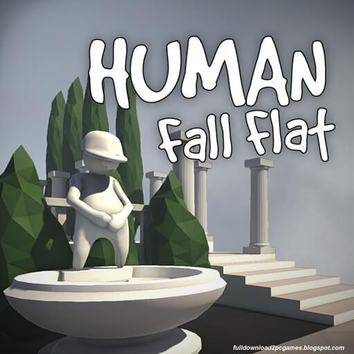 Human fall flat install free