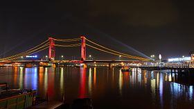 Tips dan Peluang Usaha di Palembang