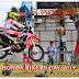 Honda Bikers Day 2017 Menyapa Kota Pontianak