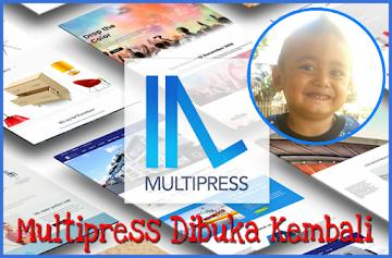 Download Multipress Wordpress Theme