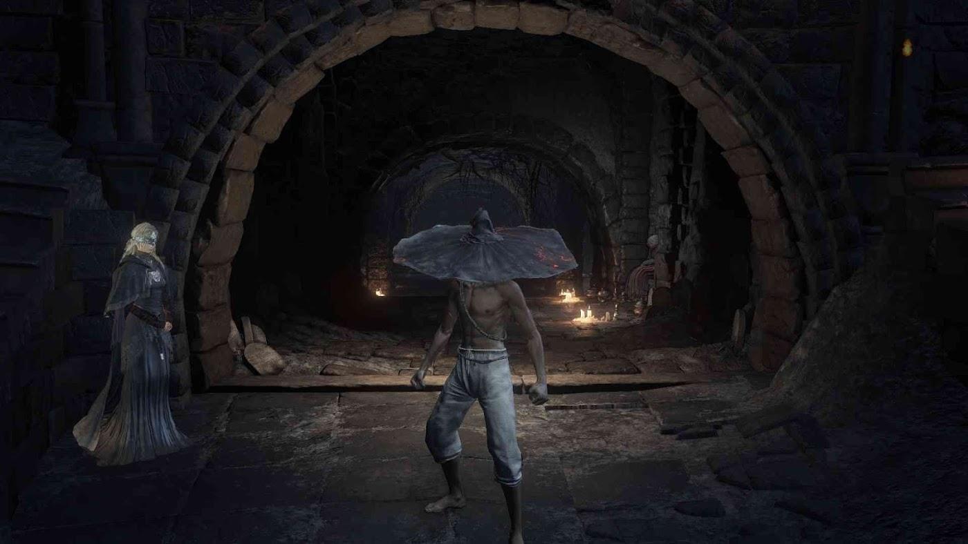 黑暗靈魂 3 套裝外觀展示及獲取方法 | 娛樂計程車