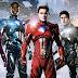 Power Rangers irá estrear no Japão com grande concorrência