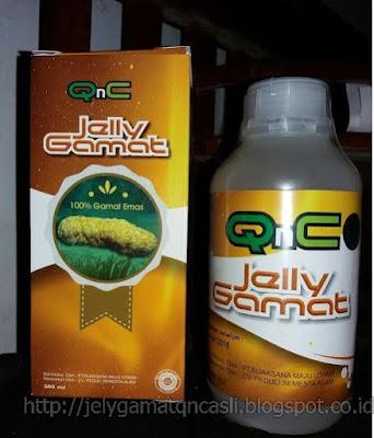 Jelly Gamat Untuk Fistula Ani