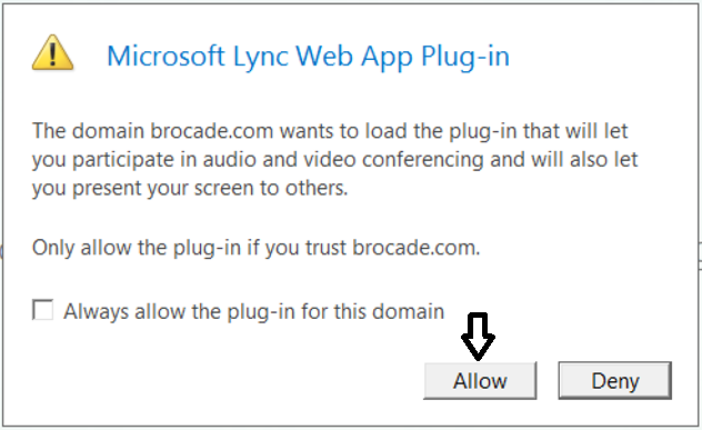 Lync Web App Plugin Mac Download
