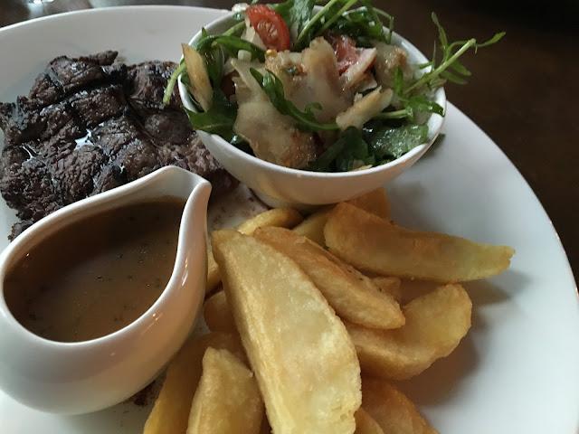 Steak of the Art Bristol