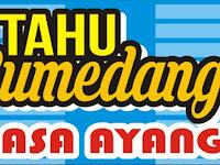 Download Spanduk Tahu Sumedang Format CDR