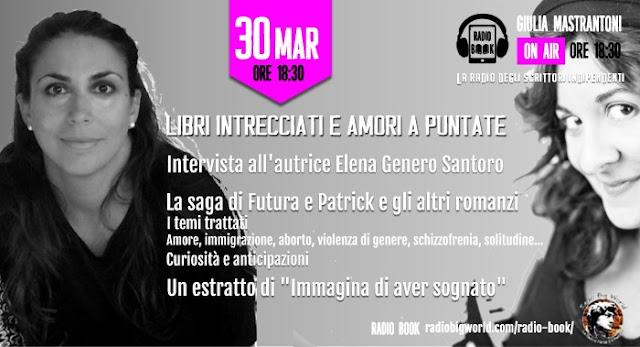 elena-genero-santoro-radio-book