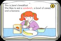 http://www.kizclub.com/storytime/breakfast/breakfast5.html
