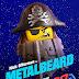 """ถึงเวลาของ """"เมทัลเบียร์ด"""" และ """"เบนนี่"""" ฉายเดี่ยวบ้าง  กับ 2 โปสเตอร์คาแรคเตอร์ """"The LEGO Movie 2"""""""