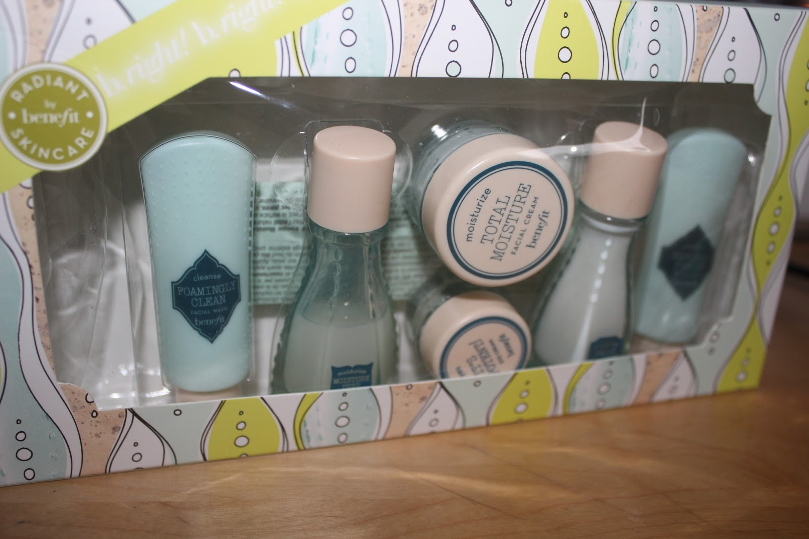 Moisture Prep Toning Lotion by Benefit #5
