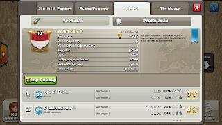 Clan TARAKAN 2 vs Barudak Rampok, TARAKAN 2 Win