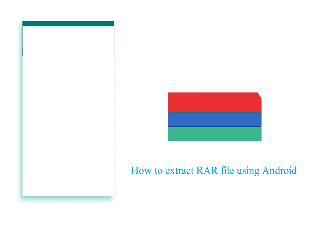 merupakan sebuah format file yang saat ini cukup mudah ditemukan 3 Tutorial Ekstrak File RAR Di Android (Gampang Dan 10+0% Work)