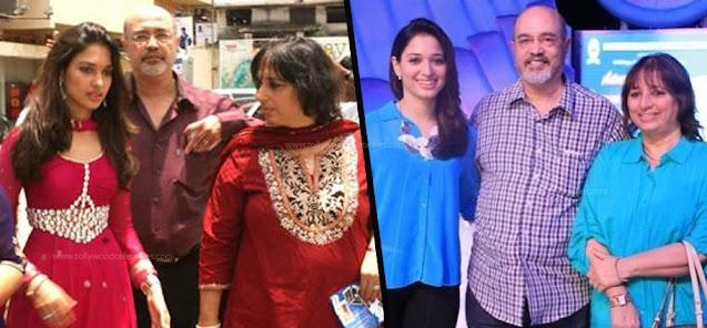 Tamanna Bhatia Profile Biography Biodata Family Photos