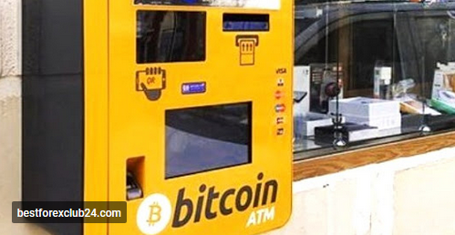 More than 3,500 Bitcoin Distributors Installed Worldwide