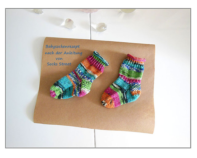 https://socksstreet.wordpress.com/baby-socks-pattern/