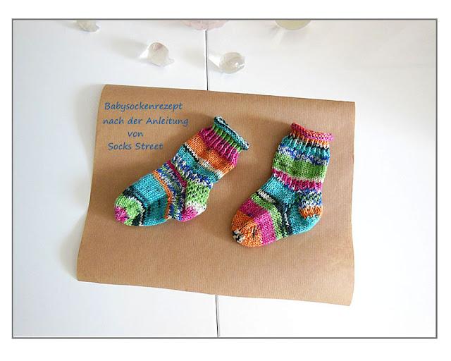 https://socksstreet.wordpress.com/baby-socks-pattern/