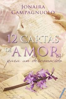12 cartas de amor para un desconocido