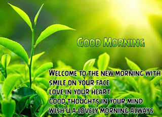 motivational morning messages