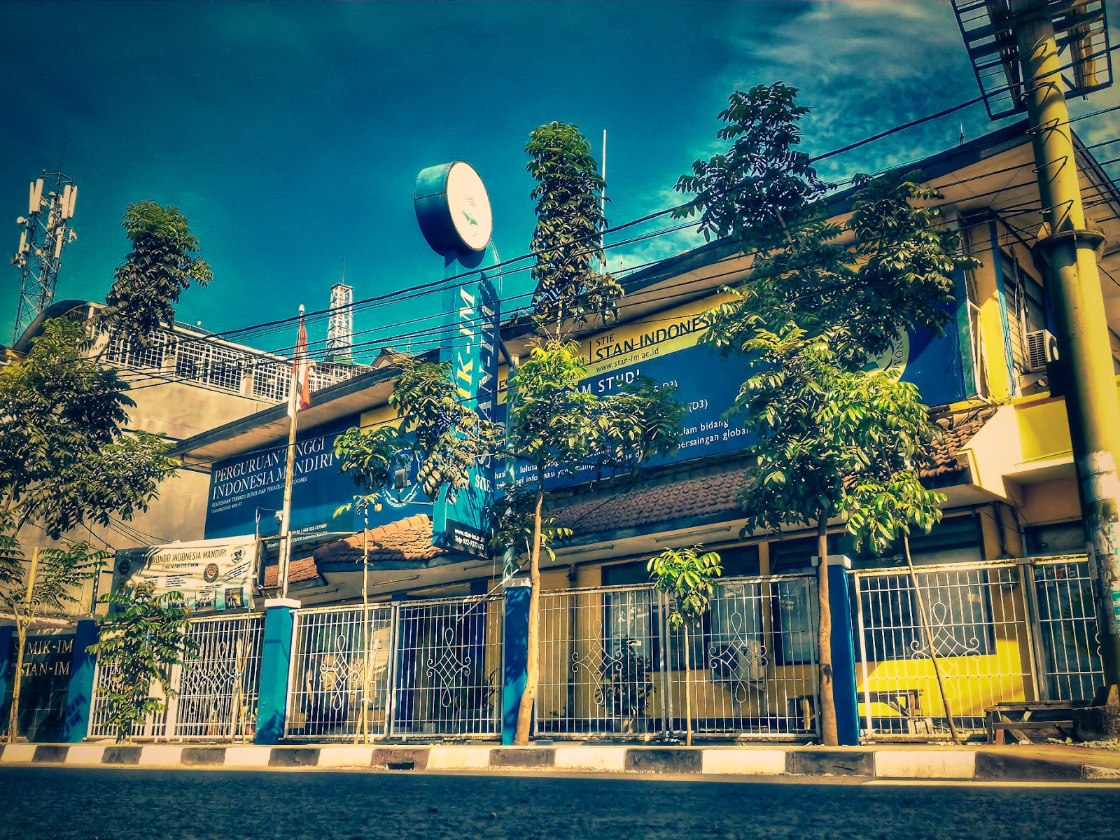 lowongan dosen perguruan tinggi indonesia mandiri