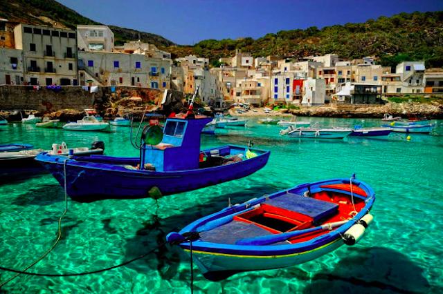 sicilia isola italia