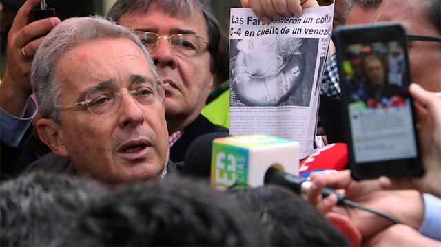 JUSTICIA, FARC