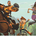 Turner's Boomerang Announces The Launch Of  Medieval Comedy Series My Knight And Me From International Kids' Distributor Cake