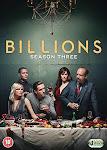 Cuộc Chơi Bạc Tỷ Phần 3 - Billions Season 3