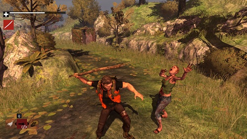 Download How To Survive: Third Person Standalone - PC (Completo em Torrent)