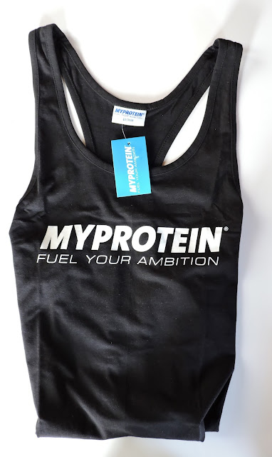 my protein tank top