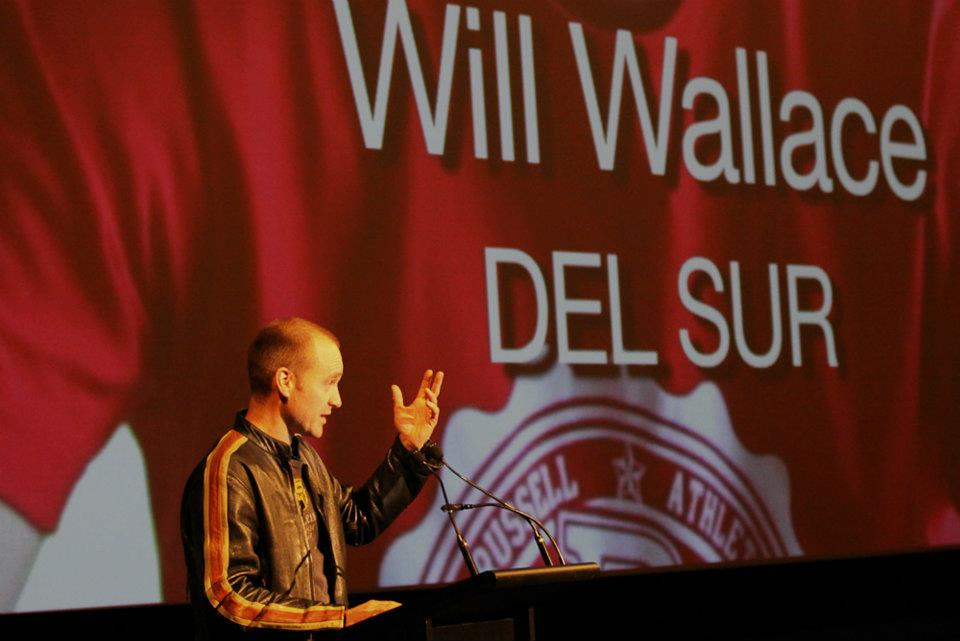 Will Wallace