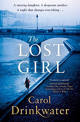 French Village Diaries book review The Lost Girl by Carol Drinkwater