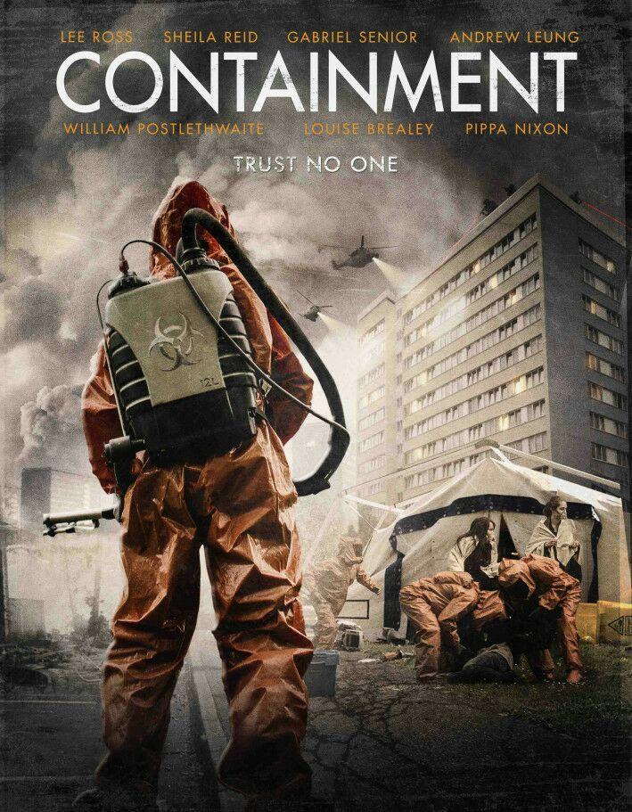 Containment Season 1-Containment 1