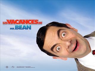 fille mister bean